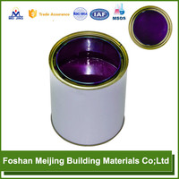 good quality glass epoxy primer paint for steel for glass mosaic