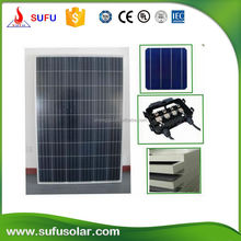 Hot sale! 250w Poly crystalline pv solar module solar panel with TUV certification