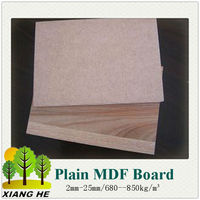 18mm thick mdf board