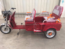 best selling electric pedal three wheel rickshaw passenger cargo tricycle in canada market