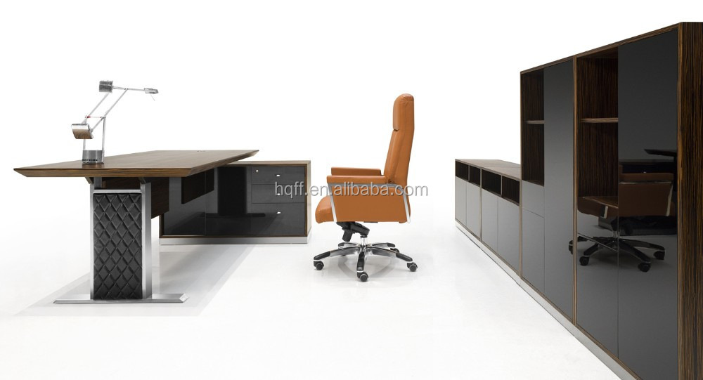 Dt 06 Office Furniture Executive Modern Office Desk Knock Down Furniture Buy Office Furniture