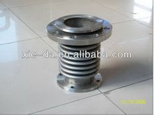 welded metal bellows Stainless steel components elastic slip joint expansion joint