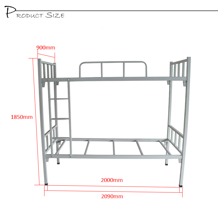 School Furniture Cheap Metal Bunk Beds Cheap Used Bunk