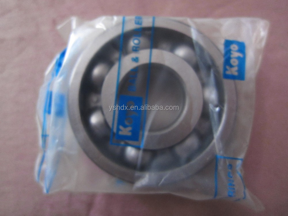 Bearing KOYO 6303CM for Heavy duty Truck spare parts