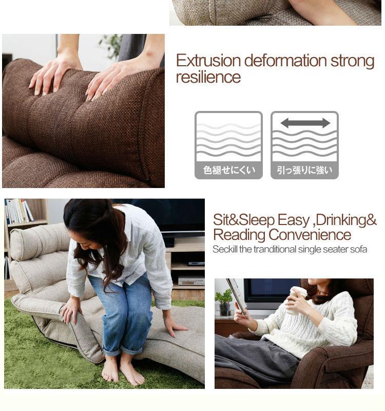 Nuovo modello di divano con poggiatesta cuscino per il for Www nuovo modello di casa