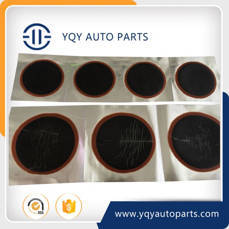 Commercial Cheap Black Color Plug Tire Repair Cold Patch for Car