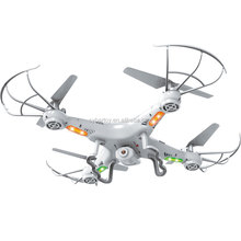 China 2.4G RC Quadcopter Helicopter Toys drones with hd camera and WIFI