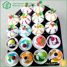 Simulated Crafts Fake Dessert Bright Colors Food Model