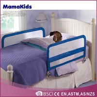 China Wholesale Collapsible Child Safety Bunk Bed Side Rails