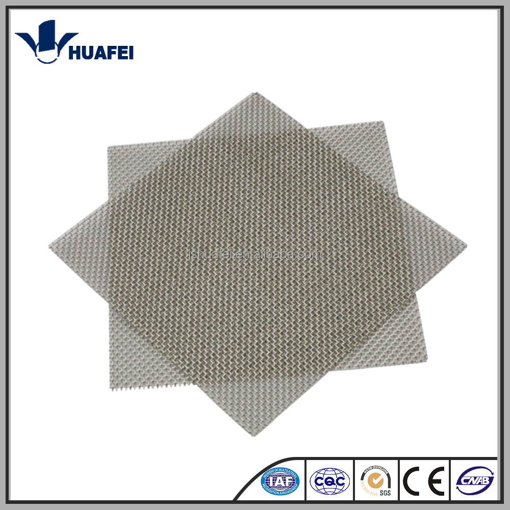 China manufacturer 304 stainless steel wire mesh of factory