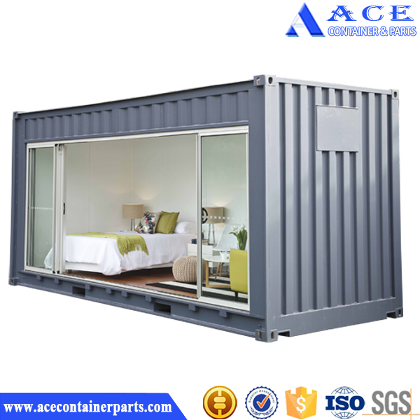 Shipping Container House Plans Price in Malaysia