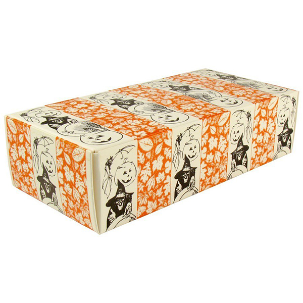 Printing Company In China Halloween Gift Box Packaging Box