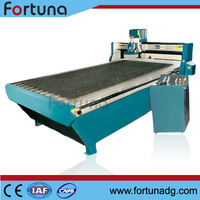 Fortuna DB2500V wood cnc router furniture making machine