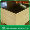 china 9mm,12mm,15mm,18mm,21mm black film faced Plywood/formwork plywood