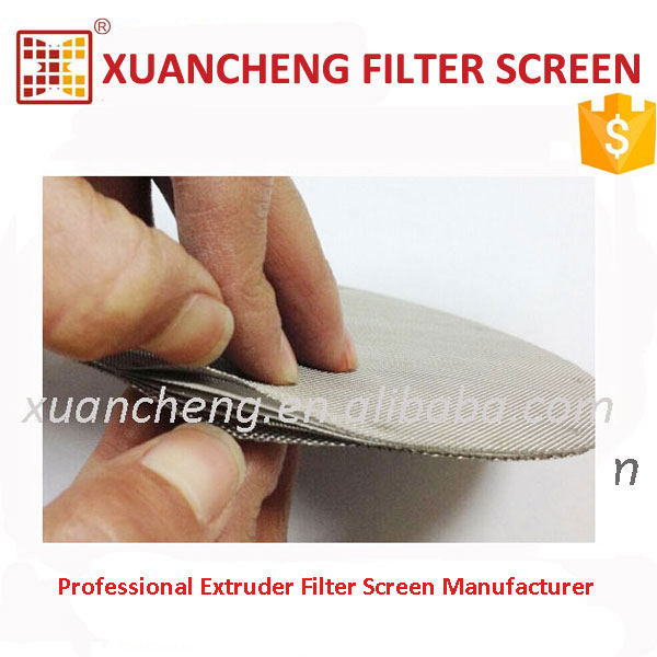 Factory 50 Micron Multi-layers Filter Cloth Mesh