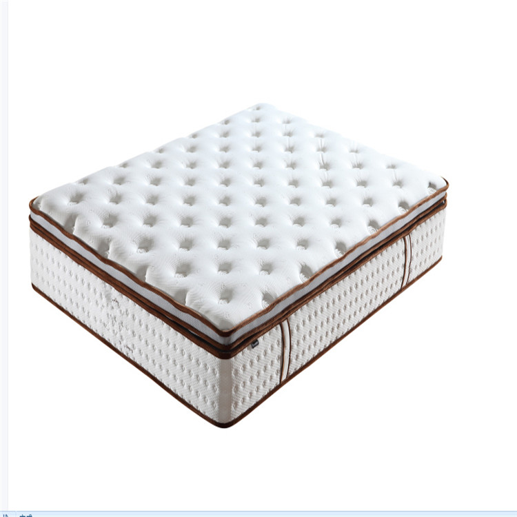 High Quality Natural Coir Material and Customized Size Coconut Mattress