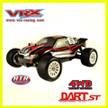 4x4 Toy world RC CAR