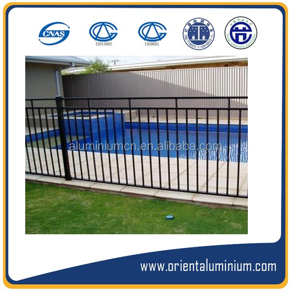 2015 Swimming Pool Safety Fencing Safety Pool Fence 20 Years Factory Buy Temporary Swimming