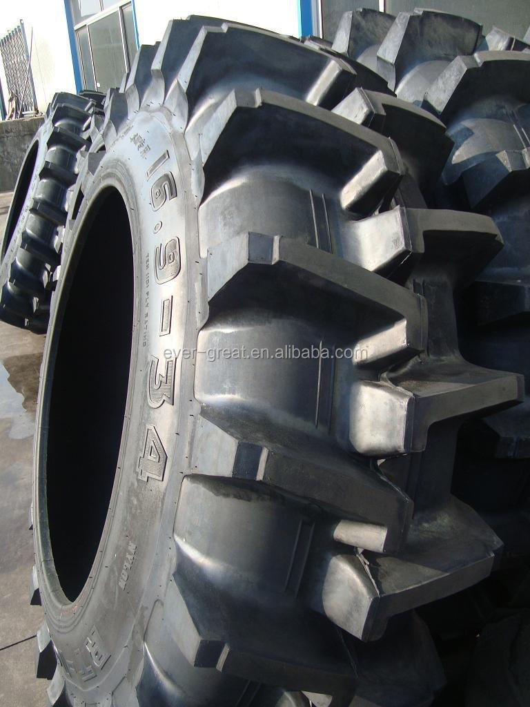 paddy tire/paddy field tyre/agricultural tyre 16.9-34 R2 pattern
