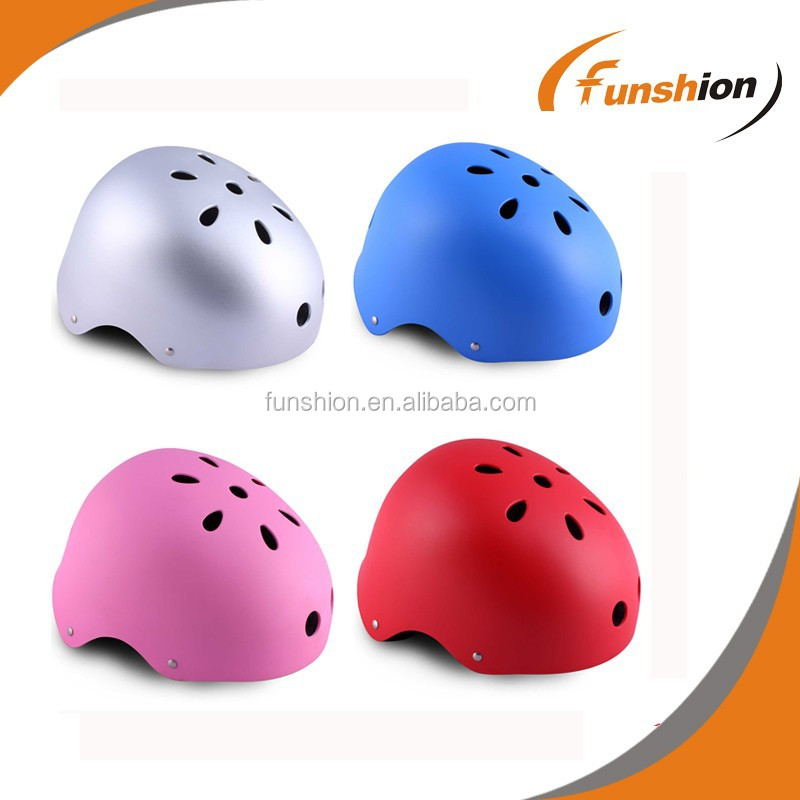 CPSC and CE standards kids scooter helmet, protective helmet