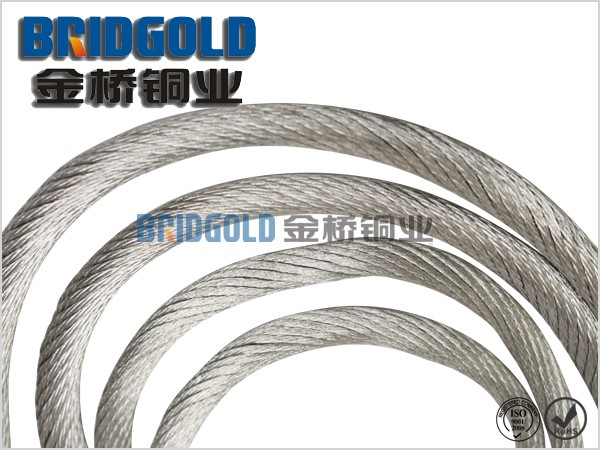 16 gauge stranded copper wire