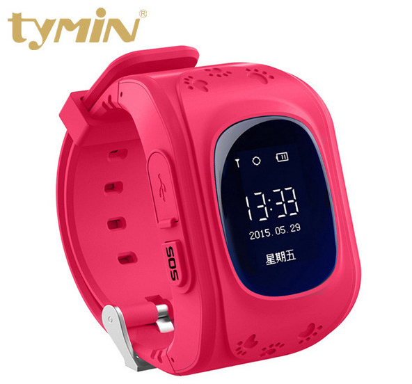 tm s002a portable mini hand held keychain watch gps. Black Bedroom Furniture Sets. Home Design Ideas
