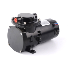12v DC mini lab air pump vacuum pump