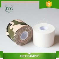 Special Best-Selling durable tube bandage sport muscle tape