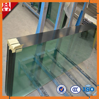 density toughened glass