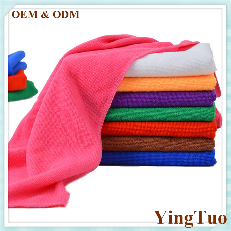 Personalized Quick Dry Custom Microfiber Sport Towel From