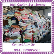 Used clothing, second hand clothing, used shoes and bags
