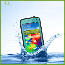 phone waterproof dot case cover for samung galaxy s5 i9600,Drop resistance protective case cover