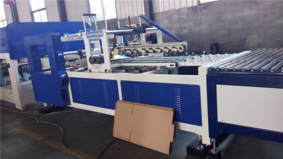 Trade insurance china Automatic high speed strapper with 5mm strapping belt machine for carton box and corrugated