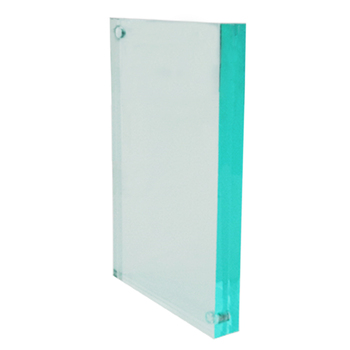 Wholesale Frameless Clear Acrylic Poster Picture Photo Frames