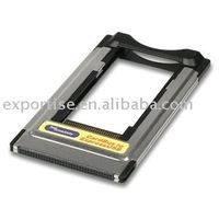 PCMCIA to ExpressCard/34 Adapter