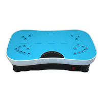 3D Ultrathin foot Vibration Plate / Hot Best Price Slimming leg vibrating machine
