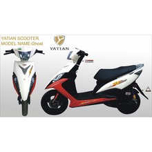 Latest competitive price petrol gasoline scooter reliable supplier