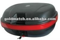Motorcycle rear case, ABS, PP material for differnt client requirement