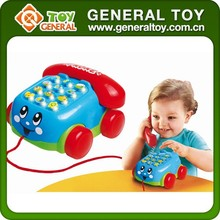 Baby Enlighten Educational Red Telephone Toys