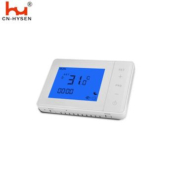 Modbus Programmable Touch Screen Room Thermostat