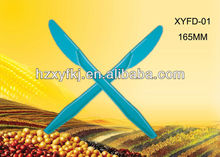 disposable plastic knife--- eco-friendly knife