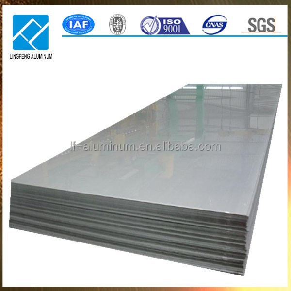 Great 7000 Series 7003 Aluminium Alloy Plate/Sheet