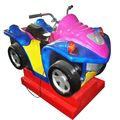 Coastal Car coin operated kiddie ride for sale kiddie rides china