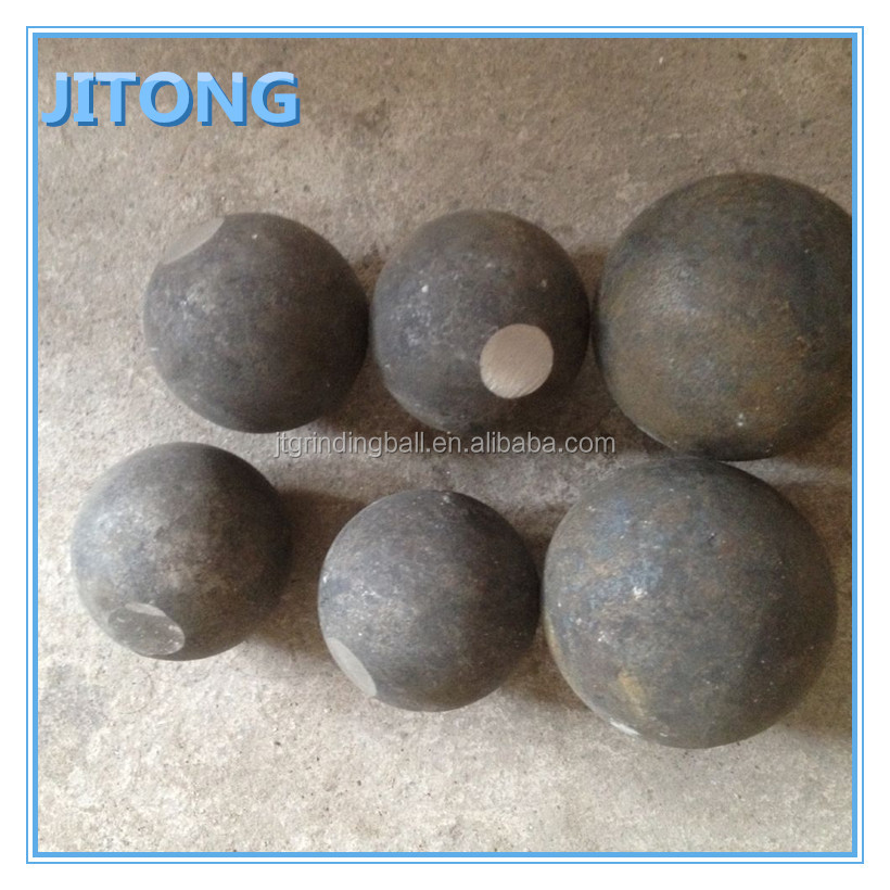 20mm-150mm grinding ball for mine machinery