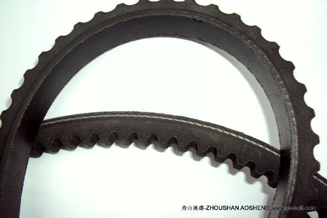 rubber v belt 10X1005 2243045
