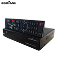 Genuine Zgemma H5.2TC FTA HD Tripl Tuner Digital TV Receiver Support Watch One Record Two At Same Time