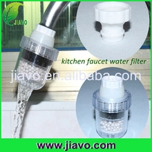 home using water tap filter/small water filter
