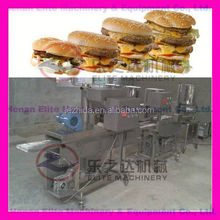 Automatic Electric beef hamburger making machine