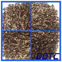 Refractory Grade Brown Fused Alumina for Corundum Refractory Manufacture