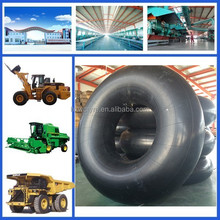 Wholesale butyl inner tube for heavy truck tyre and light truck tyre with a low price made in China